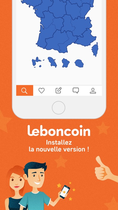 leboncoin revenue download estimates apple app store france. Black Bedroom Furniture Sets. Home Design Ideas