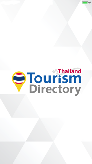 Thailand Tourism Directory On The App Store