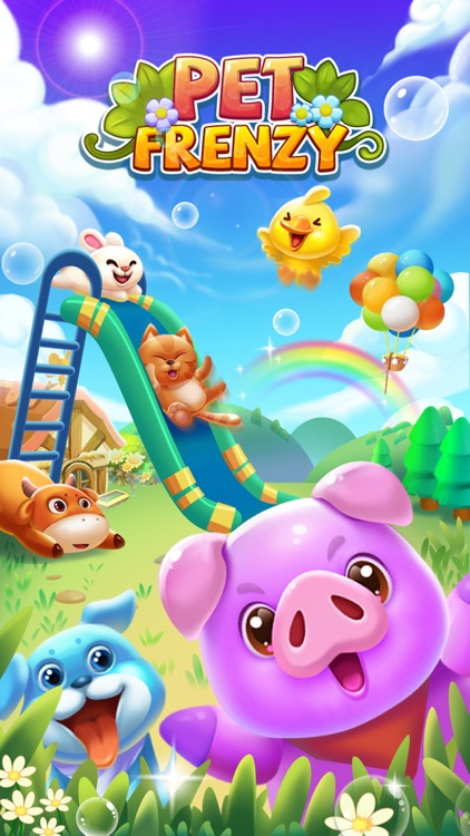Pet Frenzy screenshot-4