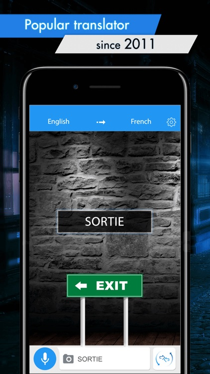 Translator with Speech Pro screenshot-3