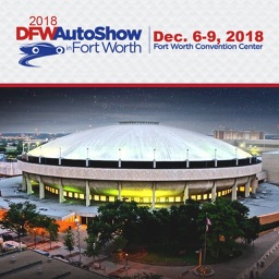 Fort Worth Auto Show