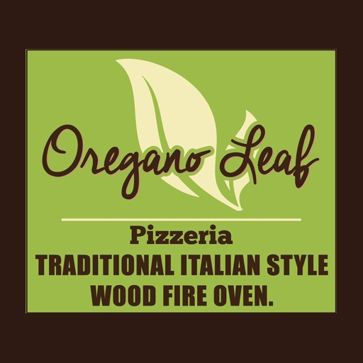 Oregano Leaf Pizzeria Wells