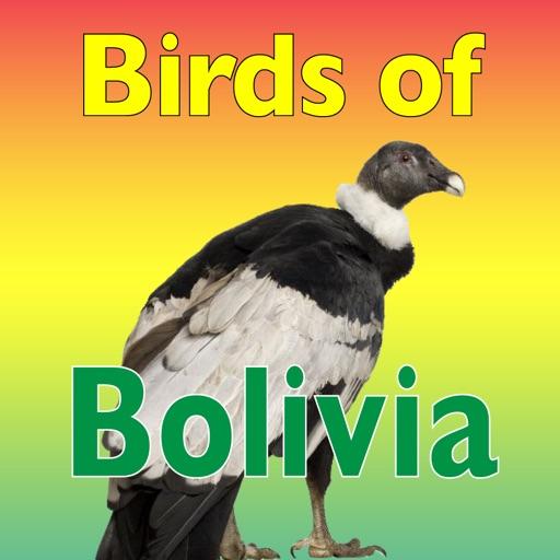 The Birds of Bolivia
