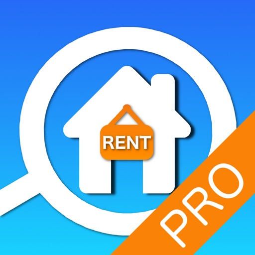 FRBO: For Rent by Owner PRO app logo