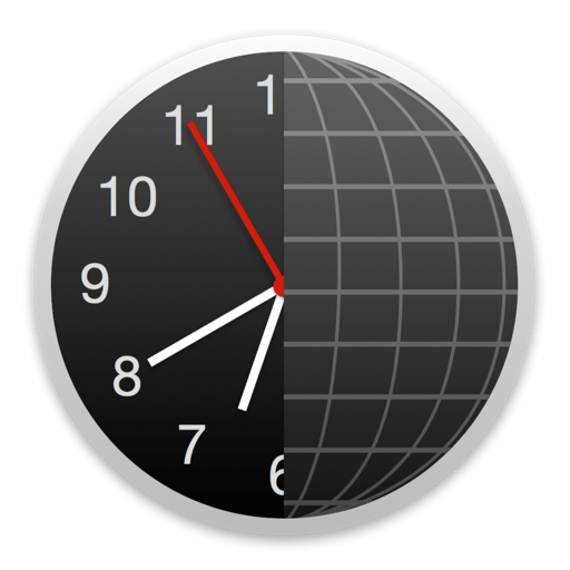 The Clock - The Best World Clock App Data & Review
