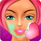 Spa Day Makeover – Make-up, Hair, & Fashion Dress Me Up icon