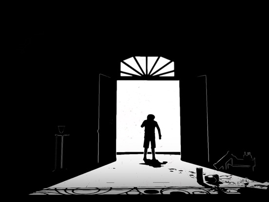 White Night screenshot 8