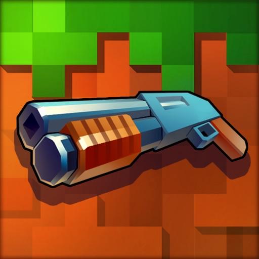Guns Of Pixel Pocket Edition