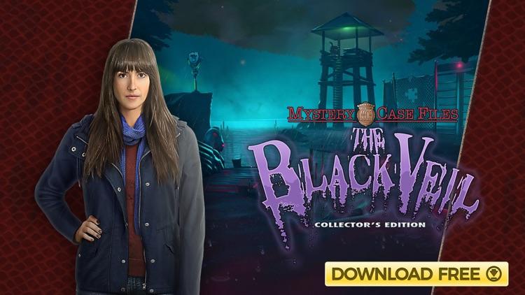 Mystery Case Files: Black Veil screenshot-4