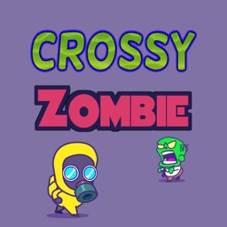 Crossy Zombie - Get Out of The City