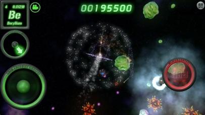 Screenshot from Nucleus™