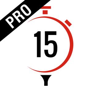 15 Minute Golf Coach Pro swing app