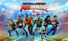 Football Heroes Pro Online - NFL Players Unleashed