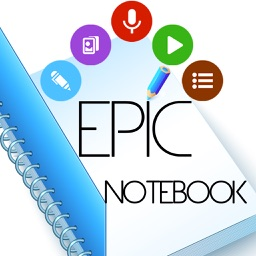 EPIC NOTEBOOK