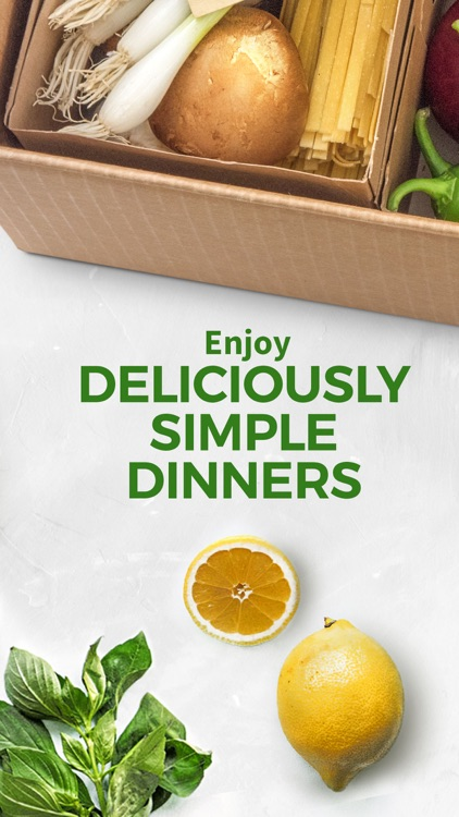 HelloFresh screenshot-6