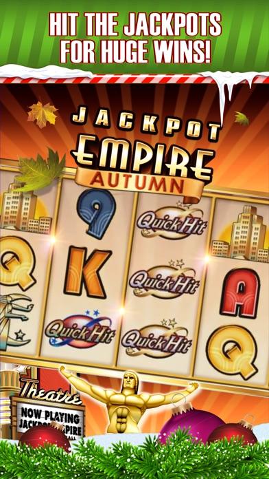 Quick Hit Slots – Vegas casino Screenshot