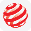 Red Dot Design App