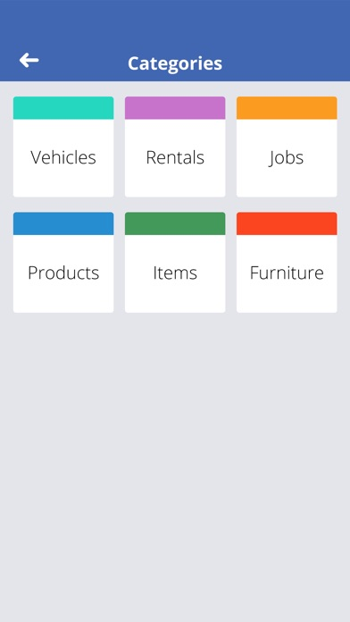 Marketplace - Buy/Sell for Windows