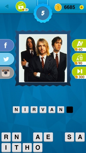 90's Quiz Game on the App Store