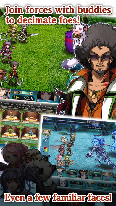 Screenshot from [Premium] RPG Fernz Gate