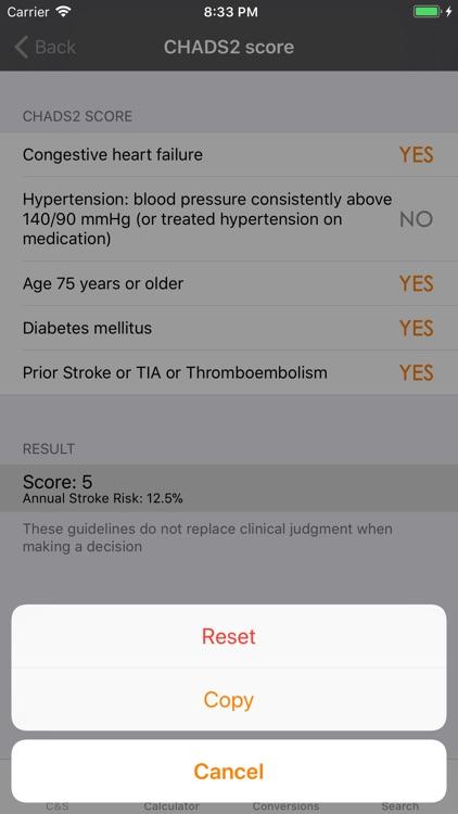 mediCS screenshot-4