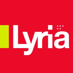 TGV Lyria- travel&train ticket