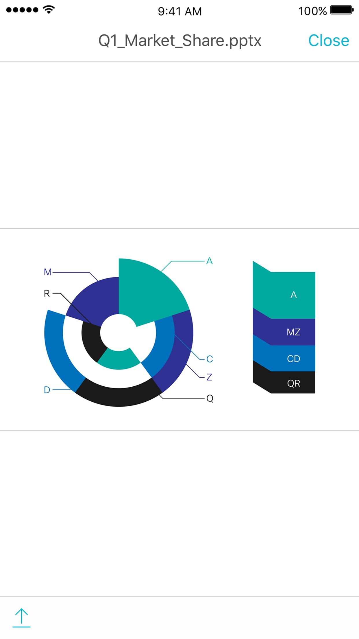 Cisco Spark Screenshot