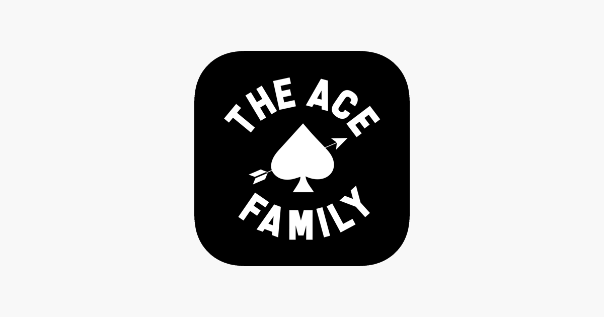 The Ace Family On The App Store