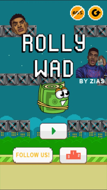 Rolly Wad - By ZIAS! Online Hack Tool