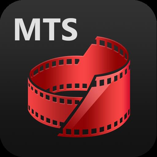 Tipard MTS Converter –Преобразование MTS в MP4/MOV