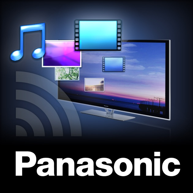how to connect apple tv to panasonic tv