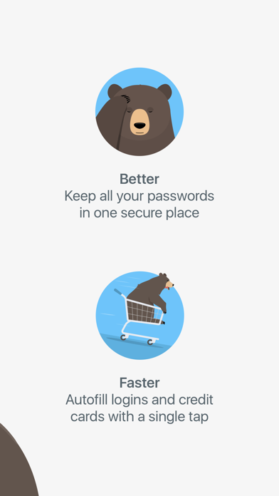 download RememBear: Password Manager apps 2