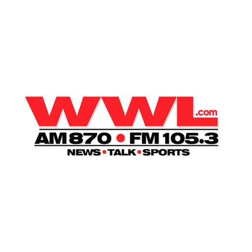 WWL Radio – News.Talk.Sports