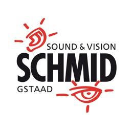 Schmid RTV