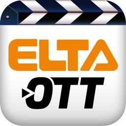 愛爾達OTT 雲端影音服務