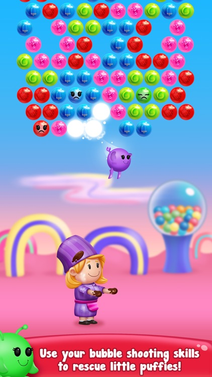 Gummy Pop screenshot-1