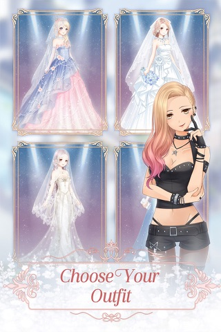 Love Nikki-Dress UP Queen screenshot 3