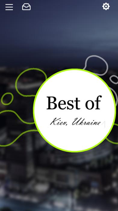 Best of Kiev - Tourist Guide screenshot one