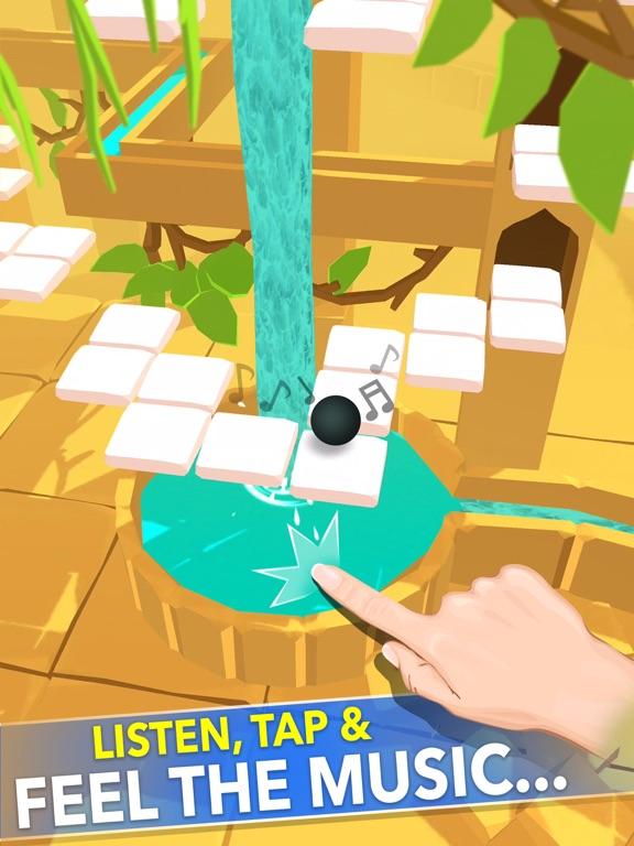 Dancing Ball World: Music Game screenshot 7