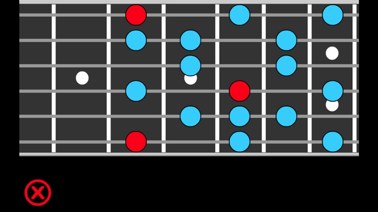 Guitar Scales. screenshot-5