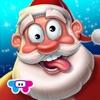 疯狂圣诞老人 #$@&%*!
