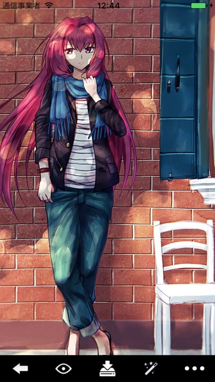 Comic Wallpapers-Manga HD Wallpaper