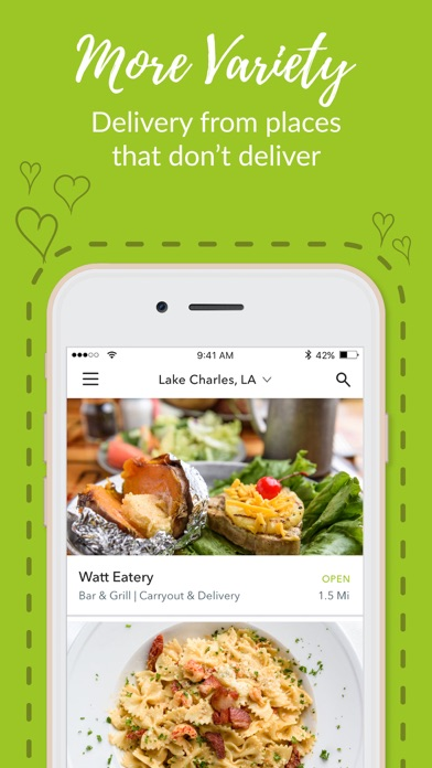 Waitr - Local Food Delivered for Windows