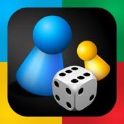 LUDO Family Board Game