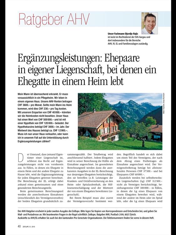 Zeitlupe screenshot-3