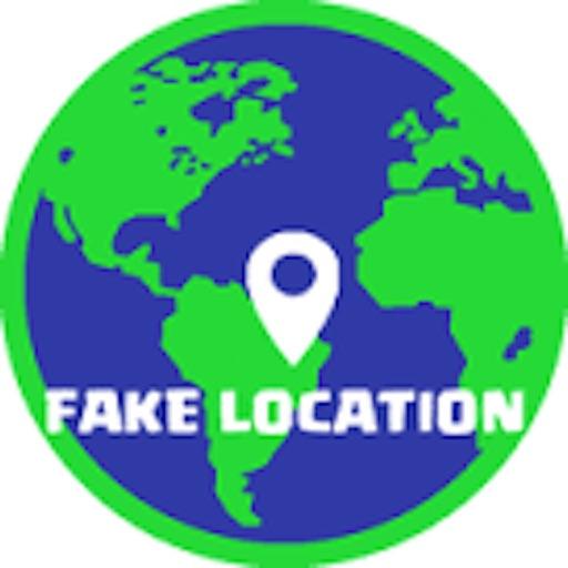 Fake Location - Change GPS Location Spoofer app logo