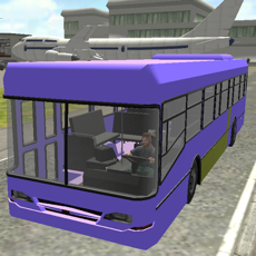 Activities of New  Bus Airport Parking Simulator Game