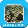 West Palm Beach Florida - Offline Maps Navigator