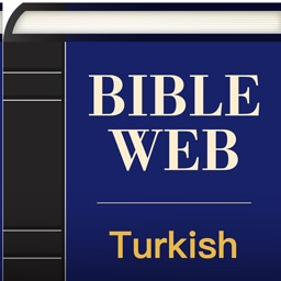 Turkish World English Bible