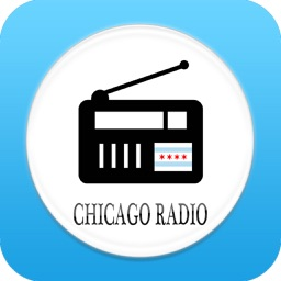 Chicago Radios - Top Stations Music Player FM / AM